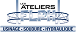 Les Ateliers FLPH Usinage, soudure et hydraulique